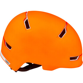 ABUS Scraper 3.0 ACE Casque, sigreenal orange